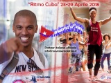 Ritmo Cuba International Salsa Festival 23- 29 Aprile 2018
